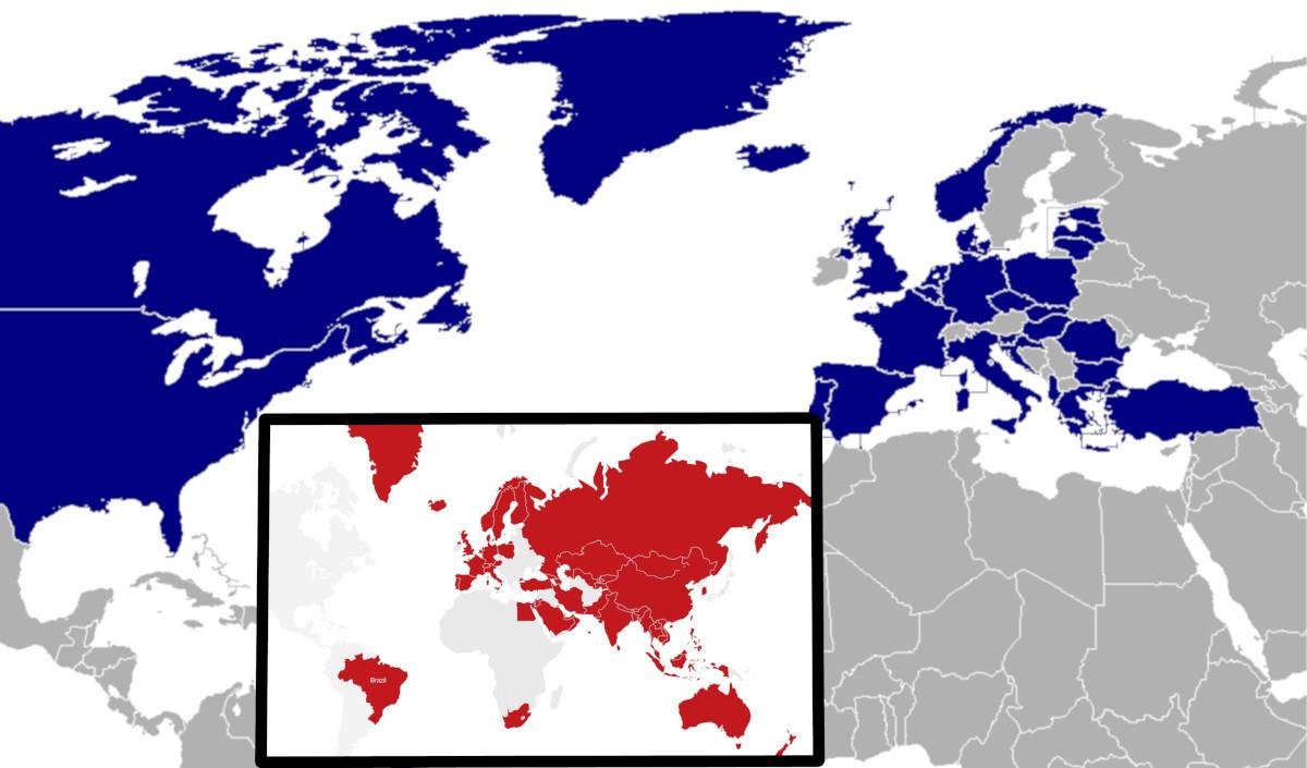 AIIB NATO