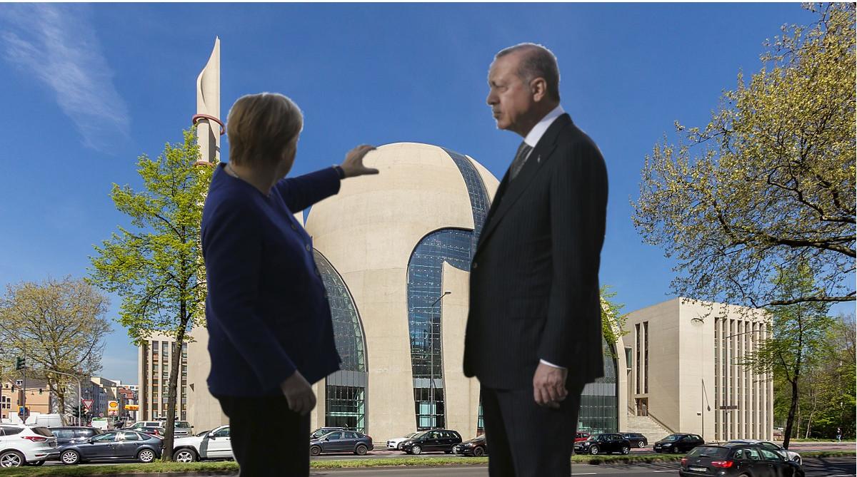 koln recep tayyip erdoğan