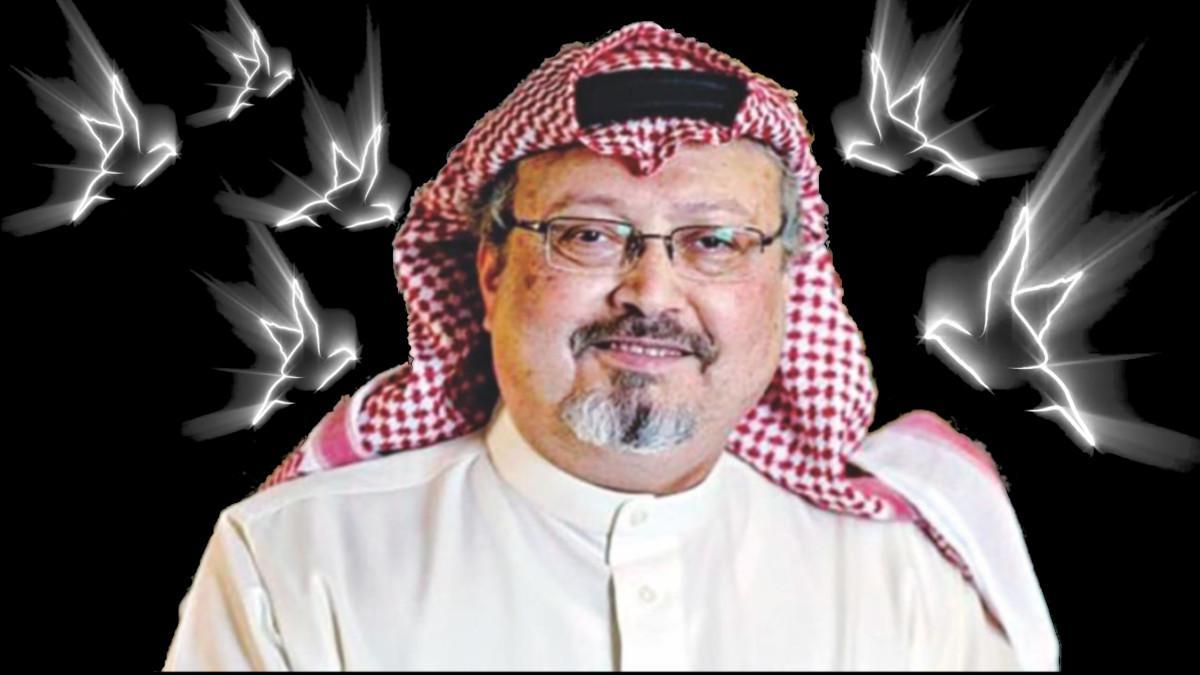 Jamal Ahmad Khashoggi