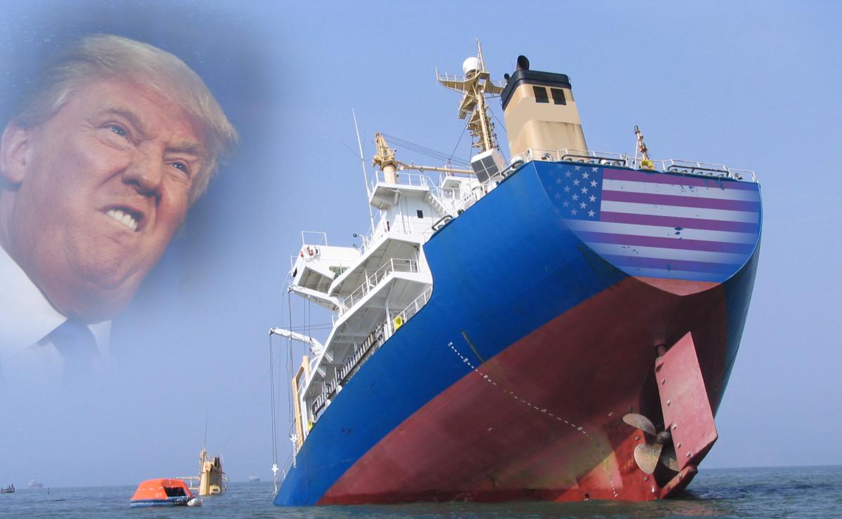 trump economic war