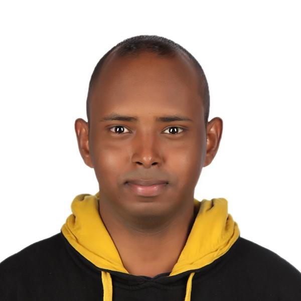 Abdirashid Diriye Kalmoy