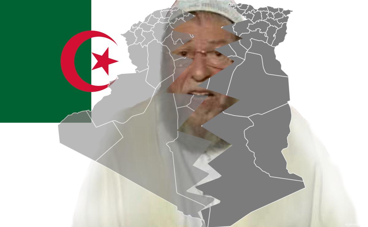 Abbassi Madani