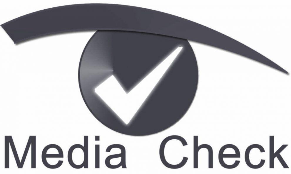 media checking