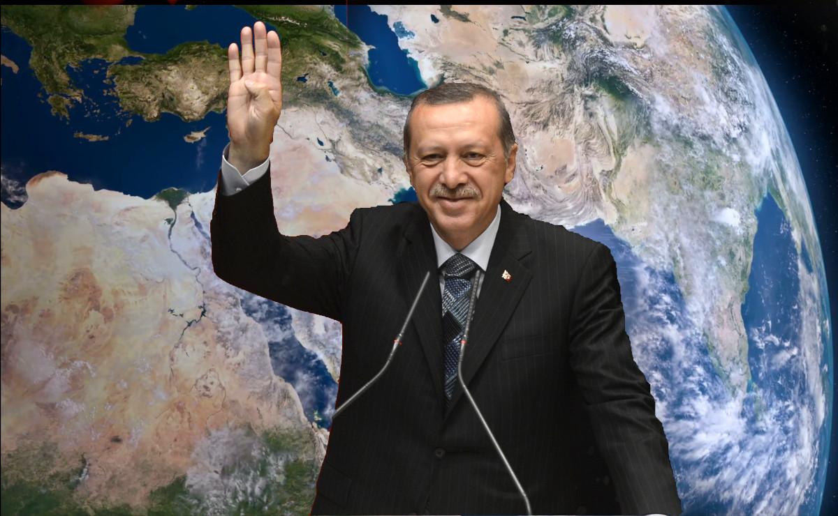 recep tayyip erdoğan turkey
