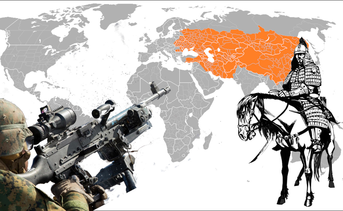 usa mongolia