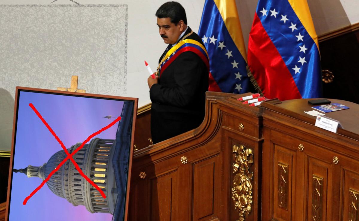 Maduro USA