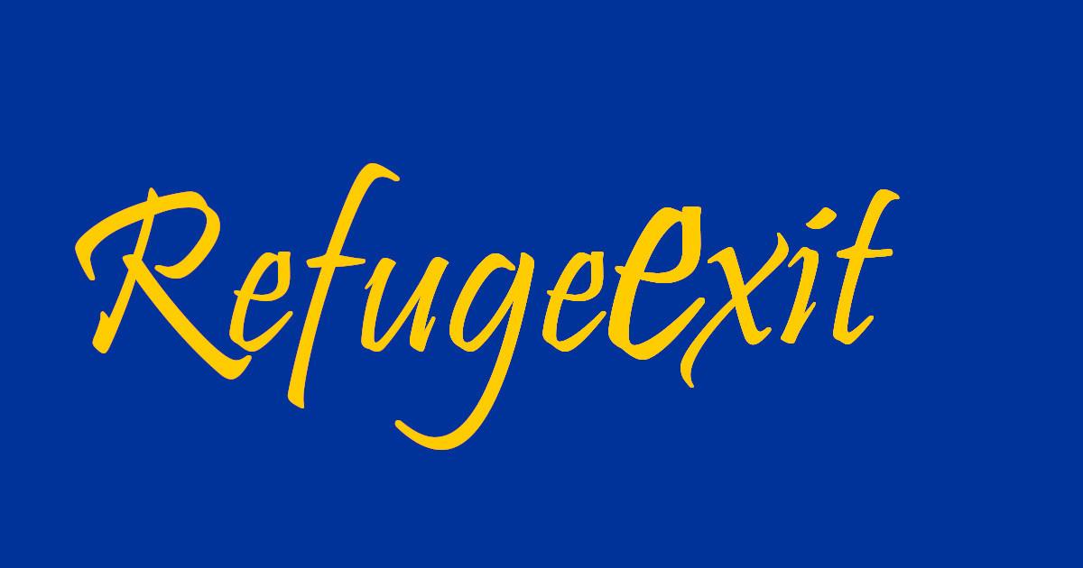 refugeexit