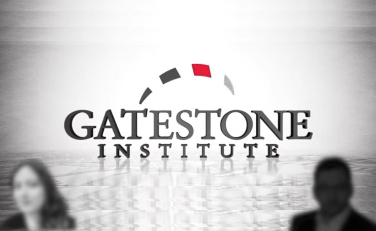 Dark Face of Gatestone Institute- II - Straturka