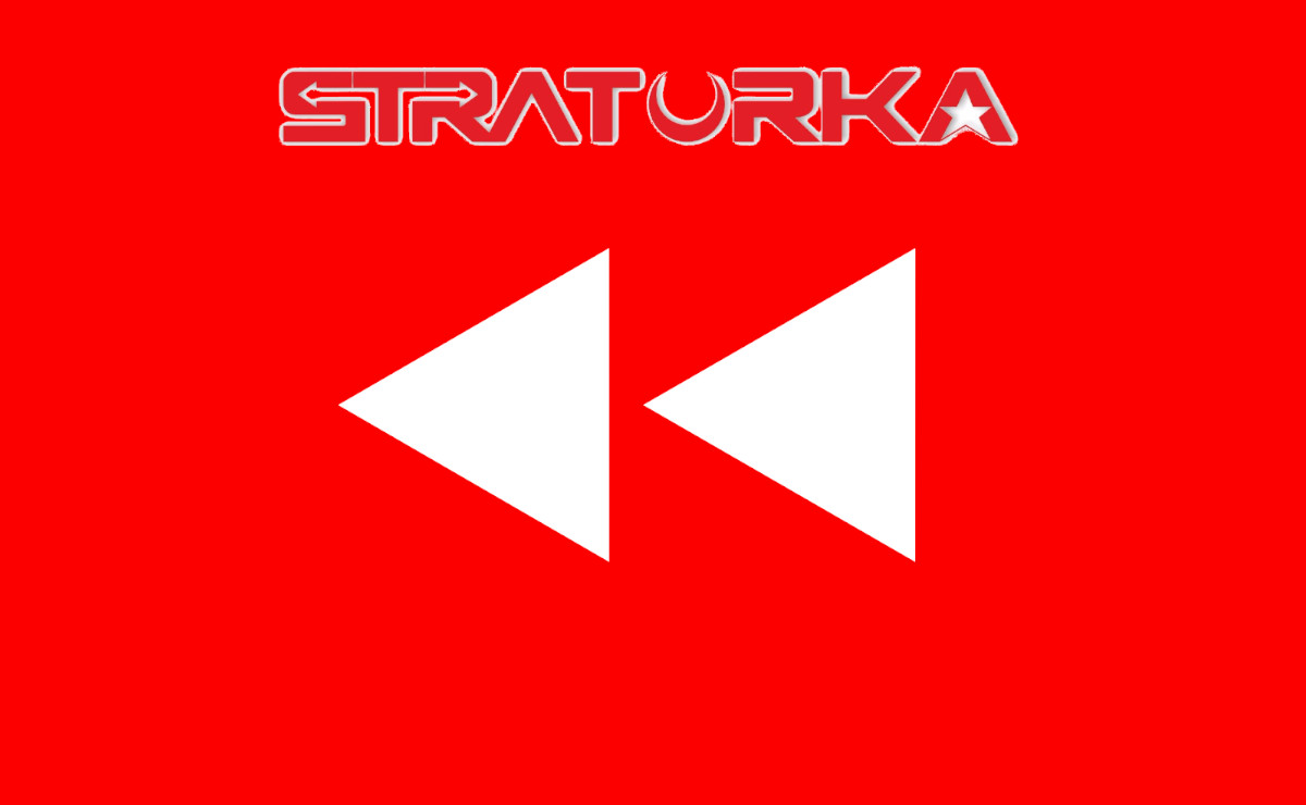video straturka