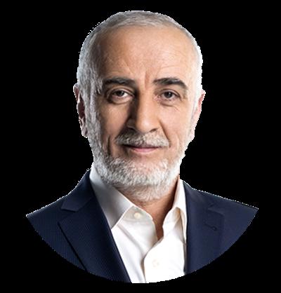 Abdullah Muradoglu