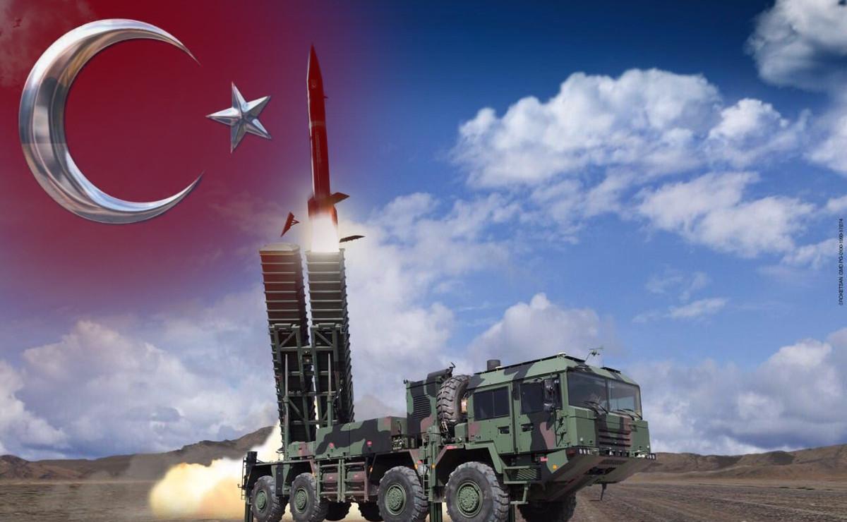 bora missile