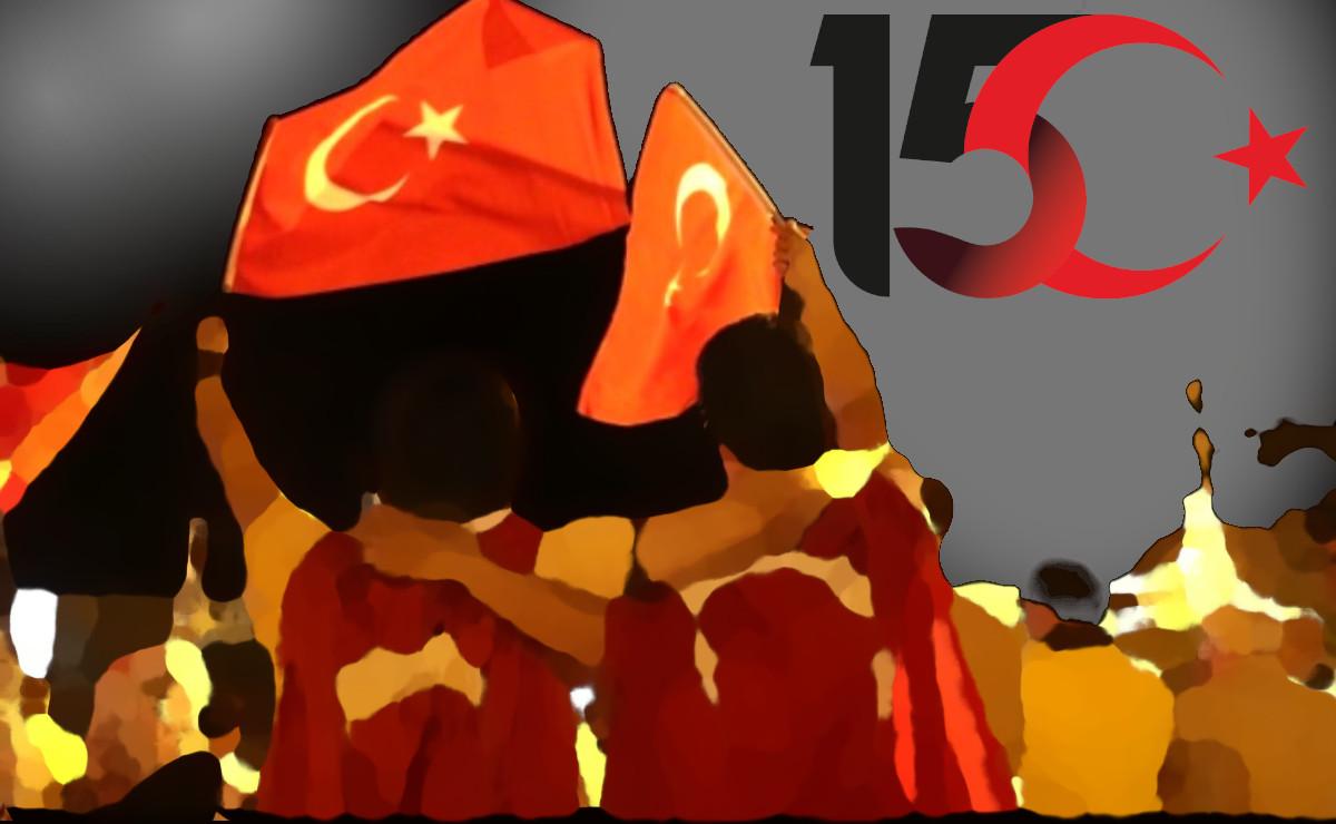 15 july turkey coup