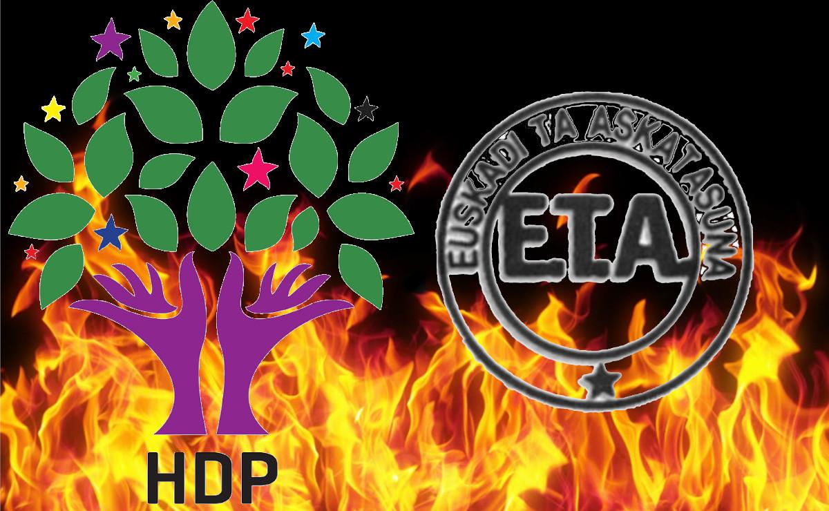 HDP ETA