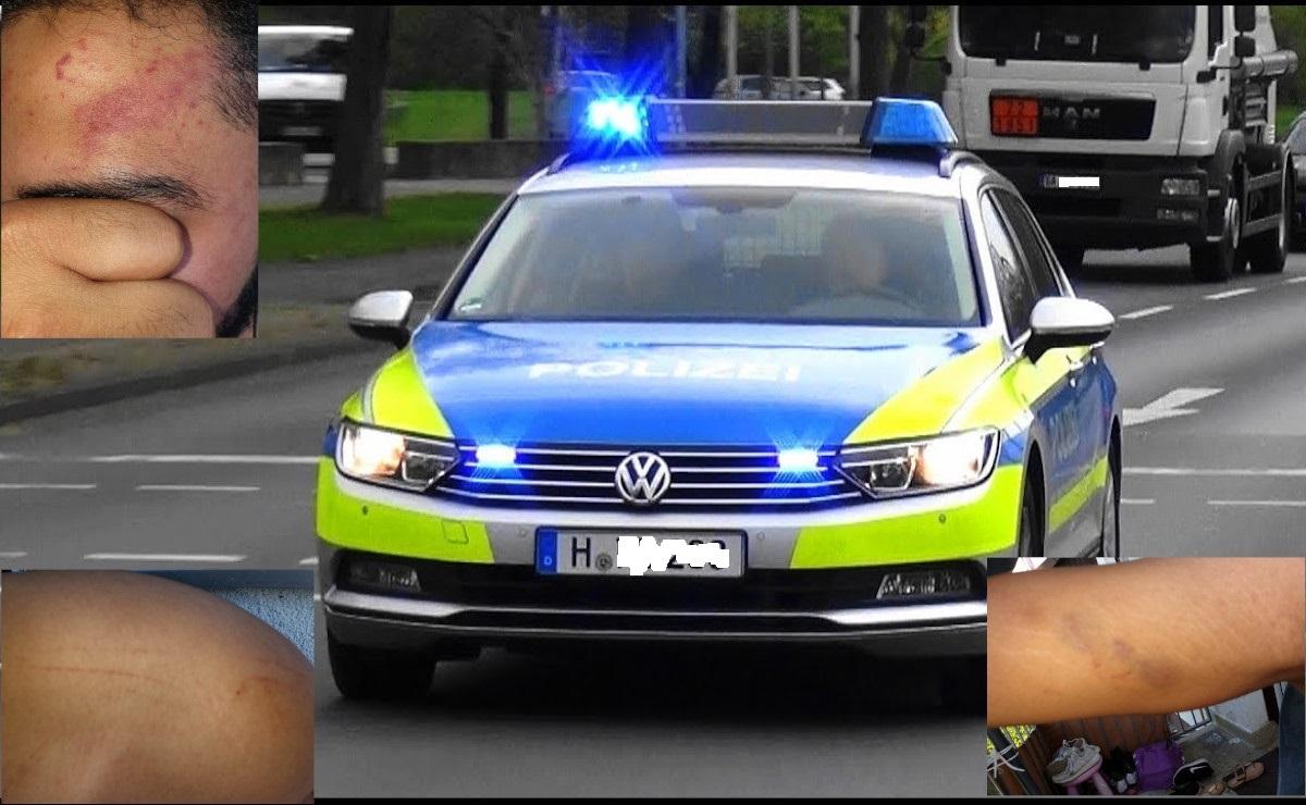 Politei Germany