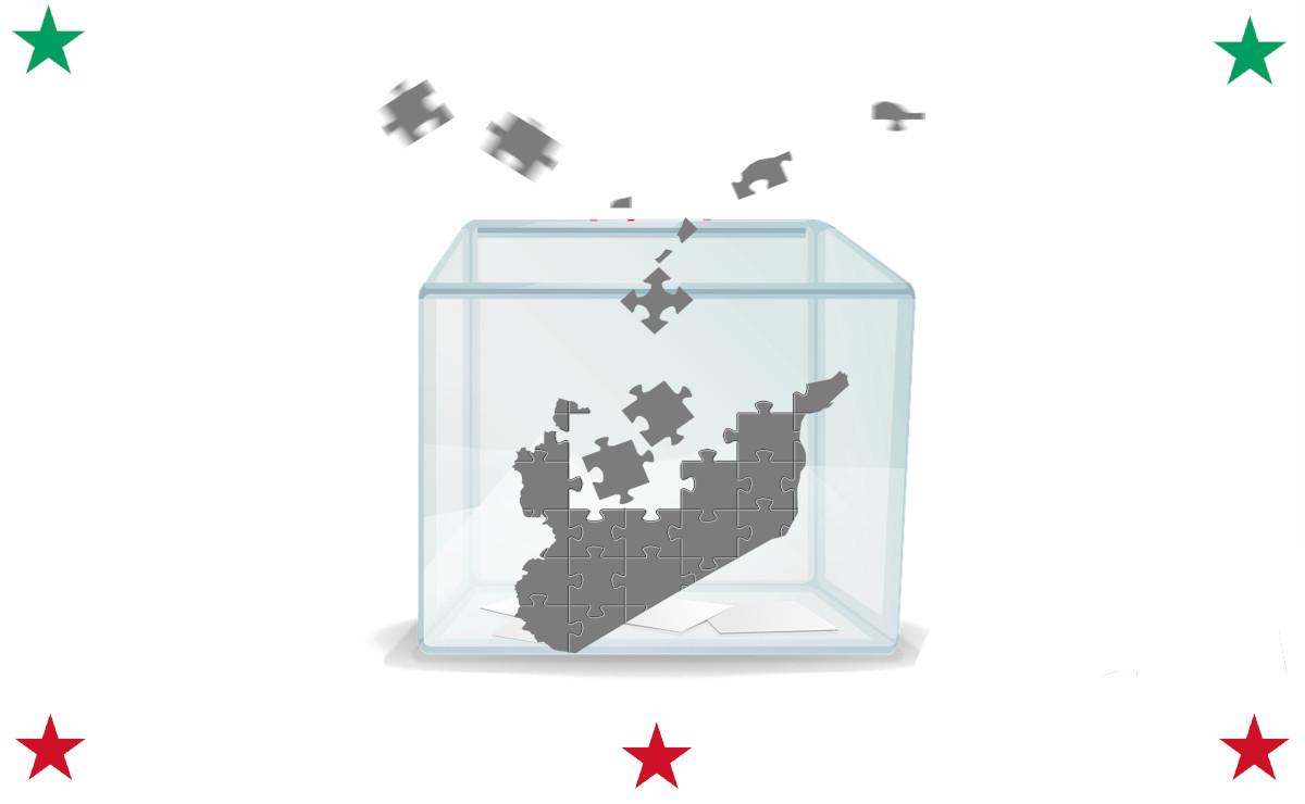 election syria
