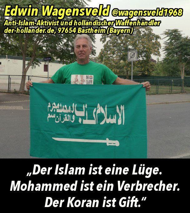 attacks against a mosque in Dresden