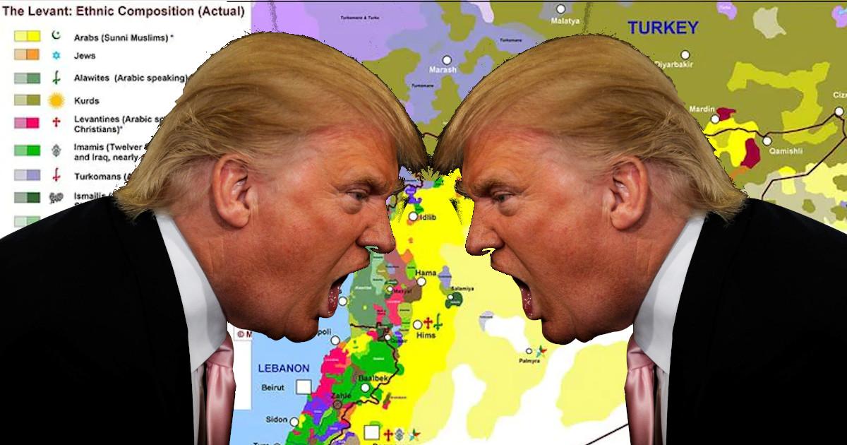 trump syria