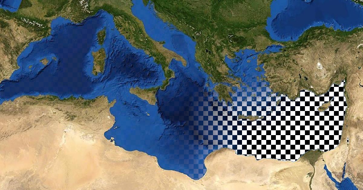 eastern mediterranean natural gas dispute