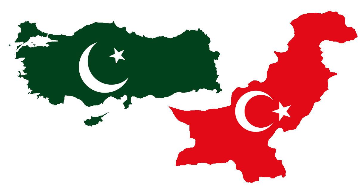 pakistan Turkey