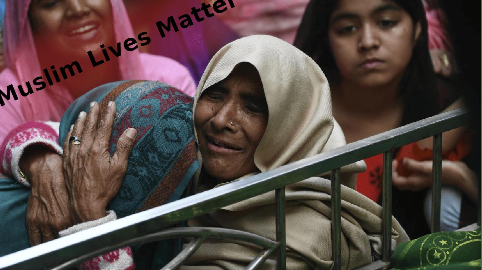 muslim live matter